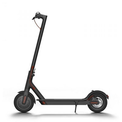 Электросамокат Xiaomi (MI) Mijia M365 Electric Scooter Black