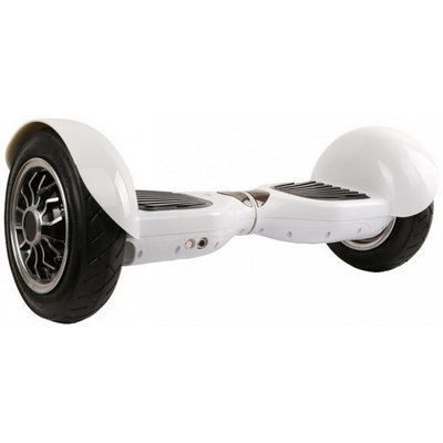 Гироскутер Smart Balance Wheel White Bluetooth 10 Дюймов