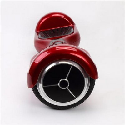 Гироскутер Smart Balance Wheel Bluetooth Red 15км/ч